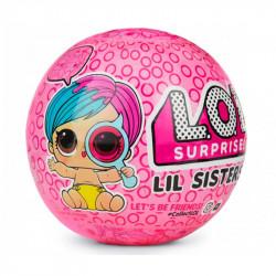 L.O.L SURPRISE Eye Spy SIOSTRZYCZKI 552161