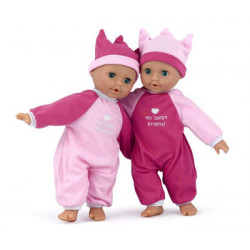 Peterkin DANTE Dolls World Lalka Bobas My Best Friend 30cm 8531