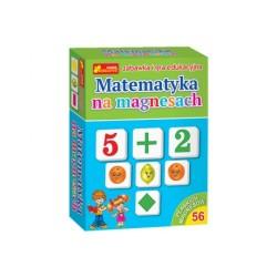 Ranok Creative - 3330- Matematyka na Magnesach