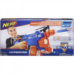 NERF N-STRIKE Elite WYRZUTNIA HYPERFIRE B5573