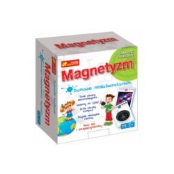 Ranok Creative - 1008 - Zabawki Naukowe - Domowe Minilaboratorium - Magnetyzm