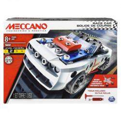 SPIN MASTER MECCANO Samochód Wyścigowy 18207