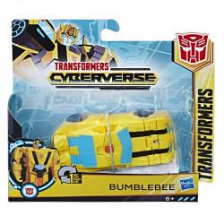 TRANSFORMERS Cyberverse BUMBLEBEE E3523