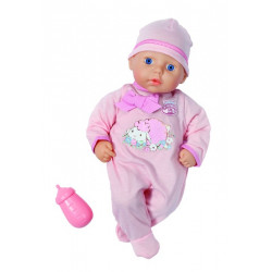 ZAPF CREATION Baby Annabell Moja Pierwsza Lalka 116216