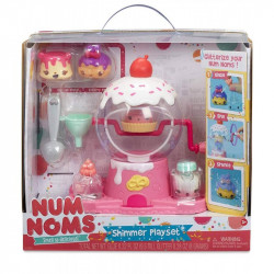 MGA ENTERTAINMENT NUM NOMS Zestaw do Brokatowania 552024