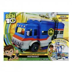 BEN 10 CENTRUM DOWODZENIA GRUCHOT 03000