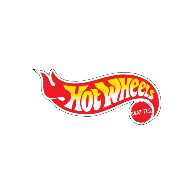 Mattel Hot Wheels Mega Garaż Z Rekinem Ftb69