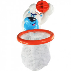 Dumel Discovery Polarna Koszykówka NIEDŹWIEDŹ POLARNY 43350