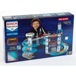 KLEIN Bosch Parking Samochodowy 3 Poziomy+Pętla 2809