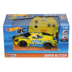 Brimarex Hot Wheels ZDALNIE STEROWANY SUPER BLITZEN 63253