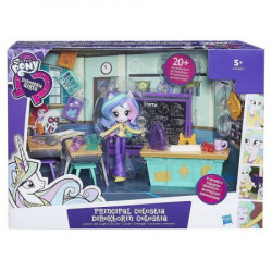 Hasbro My Little Pony Lekcja z Celestią B8824