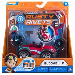 SPIN MASTER Rafcio Śrubka Rusty Rivets Pojazd Buggy 1472