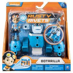 SPIN MASTER Rusty Rivets Rusty's Botarilla 3333