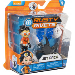 SPIN MASTER Rusty Rivets Jet Pack 0393