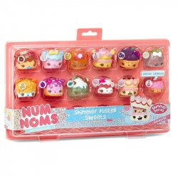 MGA ENTERTAINMENT Num Noms Tacka z Babeczkami 551898