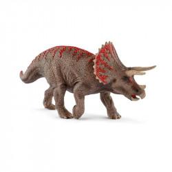 SCHLEICH 15000 Figurki Dinozaurów TRICERATOPS