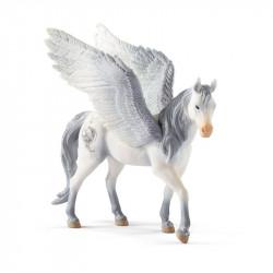 SCHLEICH 70522 Figurka PEGAZA z Białymi Skrzydłami
