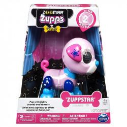 Spin Master Zoomer Zupps Interaktywne Psiaki ZUPPSTAR 3719