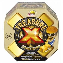 COBI Treasure X ZŁOTY SKARB Figurka Łowcy Skarbów 41500
