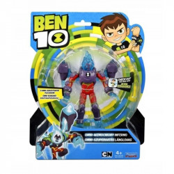 EPEE BEN 10 Figurka WZMOCNIONY INFERNO 76116