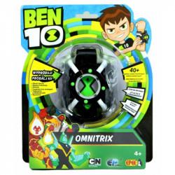 BEN 10 OMNITRIX Zegarek 6900