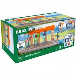 BRIO Myjnia dla Pociągów 33874