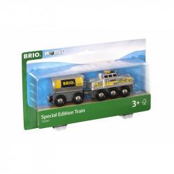 BRIO Pociąg Edycja Specjalna 33500