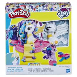 PLAY-DOH My Little Pony STYLIZACJE E1950