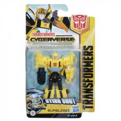 Hasbro TRANSFORMERS Cyberverse BUMBLEBEE E1893