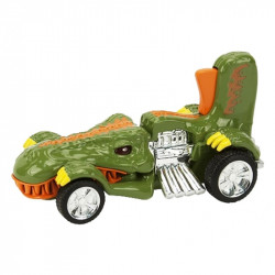 Hot Wheels Auto FIGHTERS T-REXTROYER 90572
