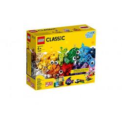 LEGO CLASSIC 11003 KLOCKI BUŹKI