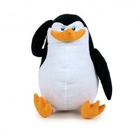 EPEE Polska - EP02188 - Maskotka Pluszowa - Pingwiny z Madagaskaru - Skipper - 18 cm