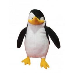 EPEE Polska - EP02188 - Maskotka Pluszowa - Pingwiny z Madagaskaru - Kowalski - 18 cm