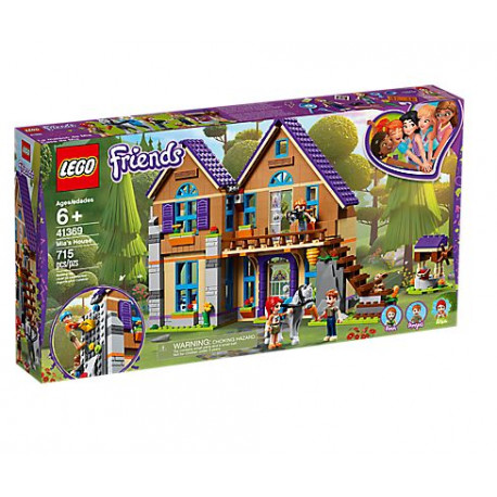 LEGO FRIENDS 41369 DOM MII