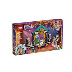 LEGO FRIENDS 41368 KONKURS TALENTÓW ANDREI