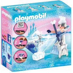 PLAYMOBIL 9350 Playmogram KRYSZTAŁOWA KSIĘŻNICZKA