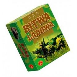 Alexander - Gra Strategiczna - Bitwa Lądowa - Travel