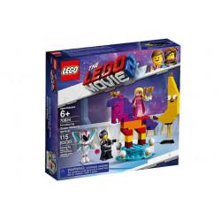 LEGO MOVIE 70824 KRÓLOWA WISIMI I'POWIEWA