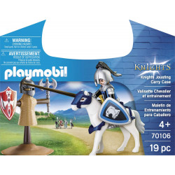 PLAYMOBIL KNIGHTS 70106 SKRZYNECZKA RYCERZE