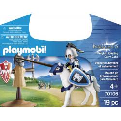 PLAYMOBIL KNIGHTS 70106 SKRZYNECZKA RYCERZE