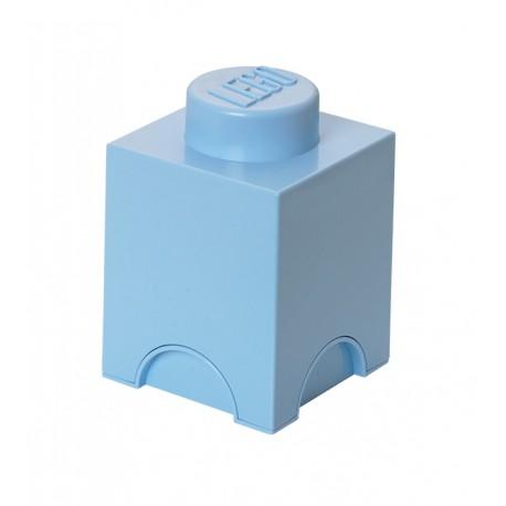 LEGO Pojemnik 1 na Zabawki Błękitny