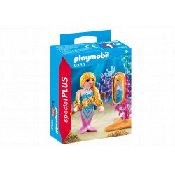 PLAYMOBIL 9355 Special Plus SYRENKA