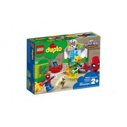 LEGO DUPLO 10893 SUPER HERO SPIDER-MAN ELECTRO