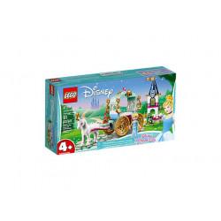 LEGO DISNEY PRINCESS 41159 PRZEJAŻDZKA KARETĄ KOPCIUSZKA
