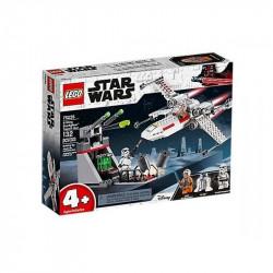 LEGO STAR WARS 75235 Atak Myśliwcem X-Wing