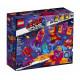 LEGO MOVIE 70825 Pudełko Konstruktora Królowej Wisimi
