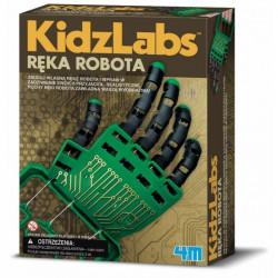 4M KidzLabs RĘKA ROBOTA 2843