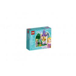 LEGO DISNEY PRINCESS 41163 WIEŻYCZKA ROSZPUNKI
