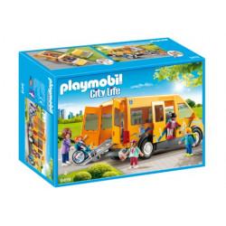 PLAYMOBIL City Life 9419 AUTOBUS SZKOLNY
