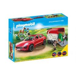 PLAYMOBIL PORSCHE 9376 MACAN GTS